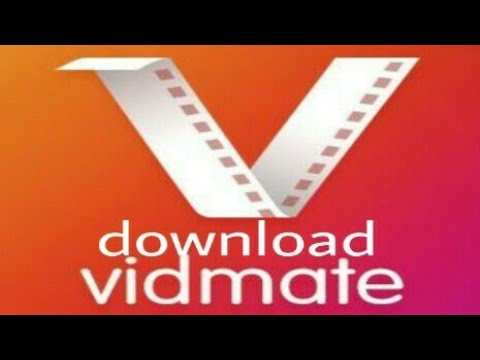 How To Download Original Vidmate App In Hindi Youtube