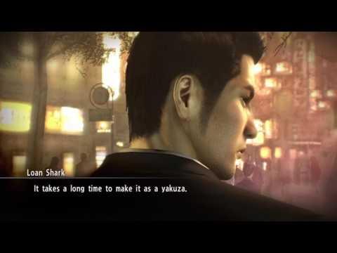 Yakuza 0 en directo (4 horas y media)