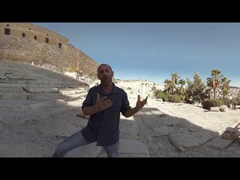 Virtual REALITY 360: Jerusalem Edition