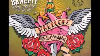 HCNSC  Vol 2 - Brixton cats - Pour les braves