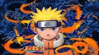 Наруто против Мидзуки [Полный Бой] HD/Naruto vs Mizuki [Full Fight] HD