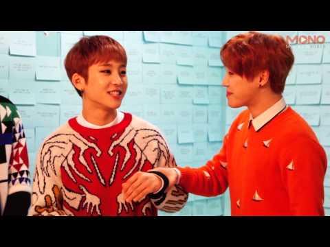 Pops in Seoul on Arirang TV [A.cian 에이션]