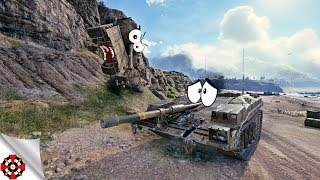 World of Tanks - Funny Moments | ARTY PARTY! (WoT arty, February 2019)