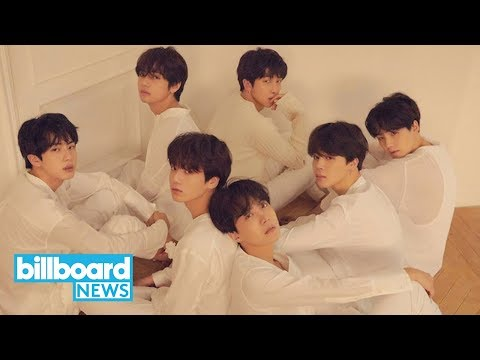 And the Best K-Pop Songs of 2018 Are... | Billboard News Mp3
