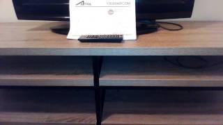 ALTRA TV STAND - for TVs up to 60