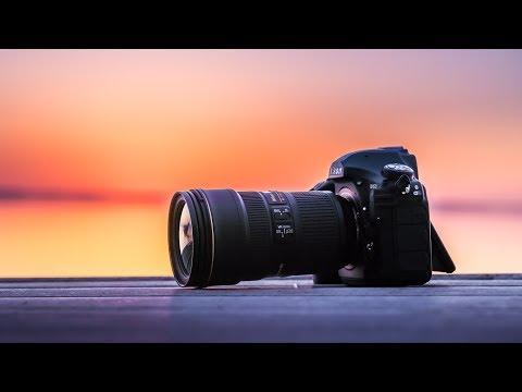 Nikon D850 Full Review | the Ultimate DSLR…