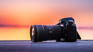 Nikon D850 Full Review | the Ultimate DSLR…