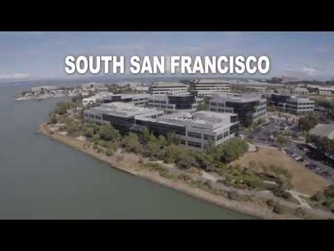 South San Francisco is the Biotech Capital of the World!
