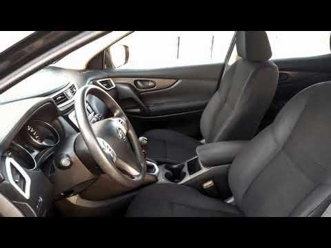 Nissan Qashqai DIESEL 1.5 dci para Venda em Travassos Automóveis . (Ref: 564064)