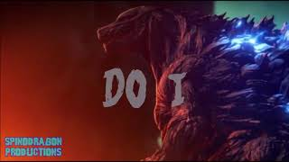 Godzilla: Planet of the Monsters - I Hate Everything About You
