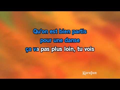 Karaoké Ton invitation - Louise Attaque *