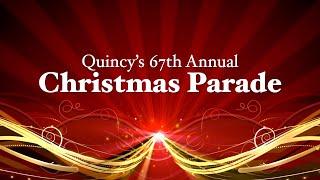 Quincy's 2019 Christmas Parade