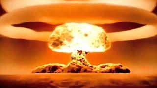 Самые мощные ядерные ракеты HD