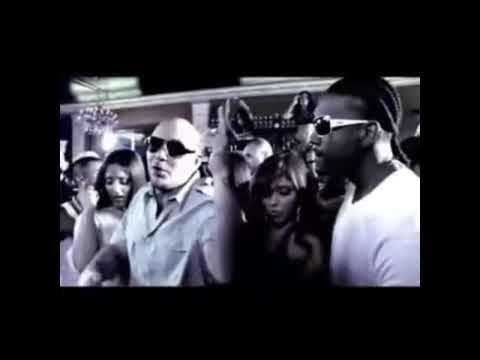 Move Shake & Drop Remix Ft DJ Laz Pitbull Flo Rider
