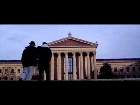 1a87f3889a1b59 Creed - Rocky steps final scene - YouTube