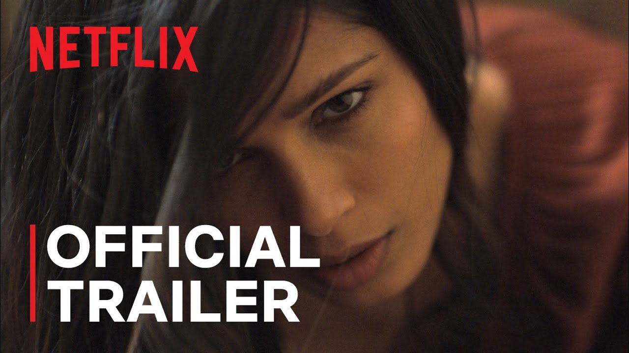 Download Intrusion   Official Trailer   Freida Pinto   Netflix India
