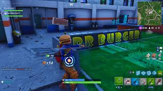 Fortnite brute and rav got cheated