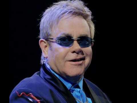 Elton John - Blueberry Hill (2007)