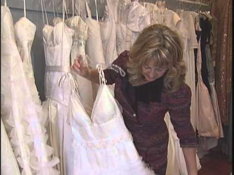 Alidas Wedding Dresses Featured On Shaw TV Victoria Sidney BC