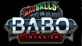 Madballs In Babo Invasion OST - Trailer