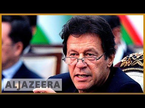 Analysis: Pakistan expels Indian ambassador over Kashmir move