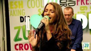 Otilia - Bilionera (Live la Radio ZU)