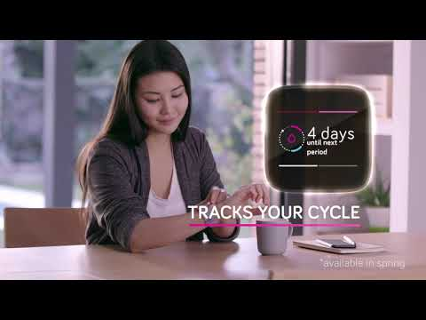 Introducing Fitbit Versa, Health & Fitness Smartwatch