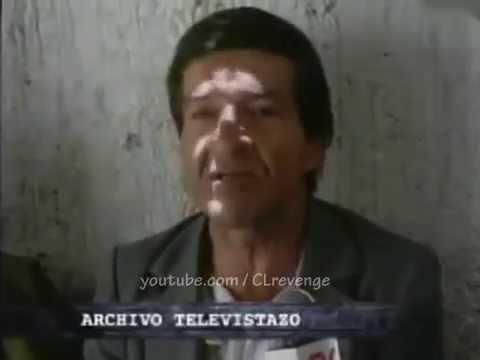 Pedro Alonso Lopez  Jorge Patiño - El Monstruo de los Andes