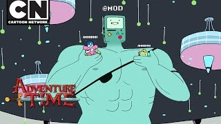 Adventure Time | BMO BRB | Cartoon Network