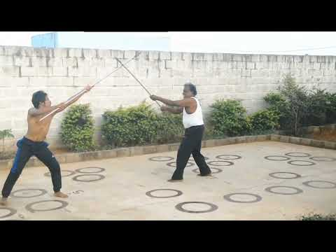 A Documentary of the World's oldest martial art-2100-B.C