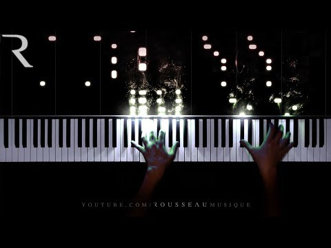Carol of the Bells (Piano Cover)