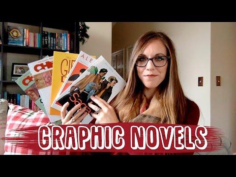 Graphic Novel Reviews | Chew, Giant Days, Saga & More!