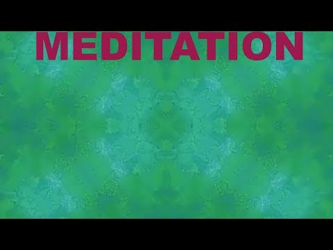 Méditation guidée Mantra