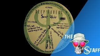 Deep Forest - Sweet Lullaby (Round the World remix) 1993 / SOUND FROM VINYL