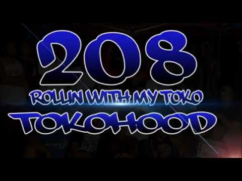 TokoHood - ROLLING WITH MY TOKO (2017)