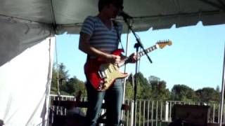 Drake Bell - Our Love @ Six Flags Discovery Kingdom 7-6-09