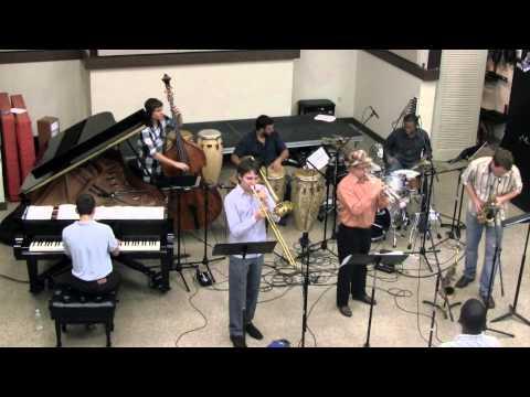 Mambo  Brian Lynch Ensemble