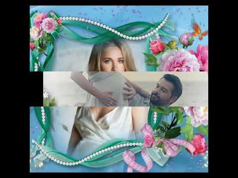 Слайд на песню Алексея Чумакова -Небо в твоих глазах !