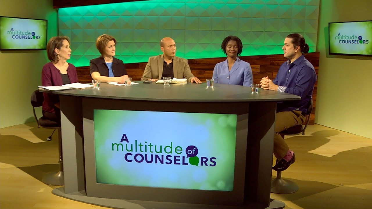 """Download S3 Ep1 """"Dictatorship and Mental Health Pt. 1"""" - A Multitude of Counselors (#27)"""