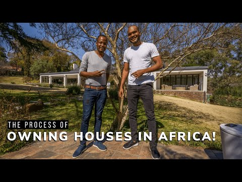 Meet The South African Changing The Face Of Real Estate In Africa