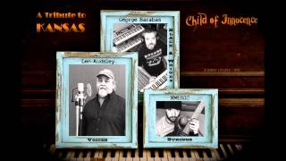 Kansas Tribute   Child of Innocence Collaboration by Feri, George, and Len