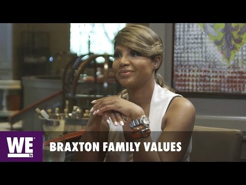 Braxton Family Values | Chef Toni Appreciates Her Sisters & Fried Chicken | Season 5