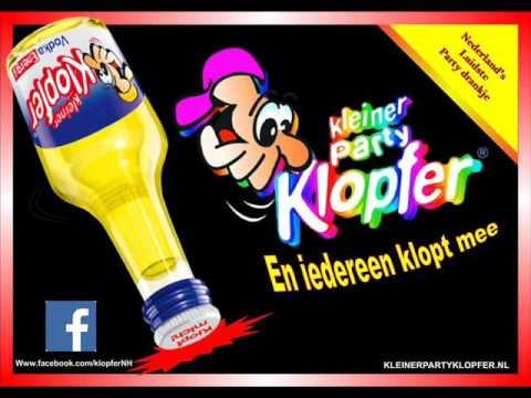 Kleiner Party Klopfer Promo