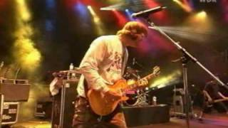 Lagwagon - Making Friends (Live '04)