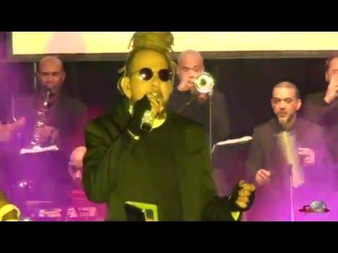 Toño Rosario Toronto Canada 2016 Lo mejor del concierto En vivo