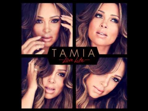 Tamia - Love Falls Over Me