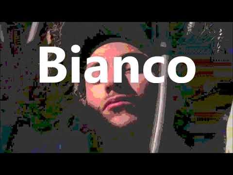 Yung Hurn & Rin - BIANCO + LYRICS