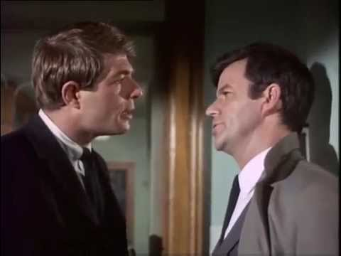 Seaway (CBC-TV series/1965) - Gunpowder and Paint (Part 2) - Music by Morris Surdin