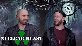AENIMUS – The Horror Behind 'Dreamcatcher' (OFFICIAL TRAILER #7)