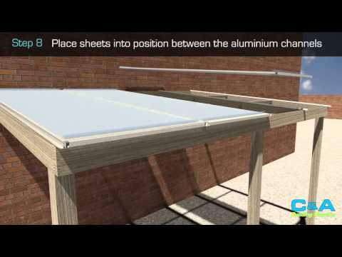 how-to-install-polycarbonate-roofing-sheets
